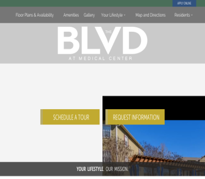 Get $250 if you lease using my referral at The BLVD at Medical Center San Antonio, Texas
