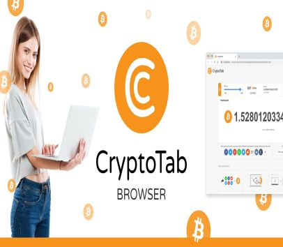Like Google Chrome ? Mine Bitcoin while browsing in this FREE Lightweight Browser