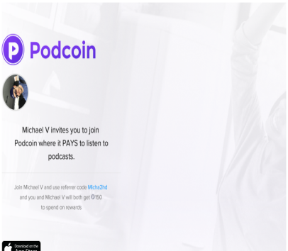 Get $$$ PAID to listen to the podcasts you are already listening to!