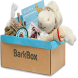 Get a free month of Barkbox using my referral link