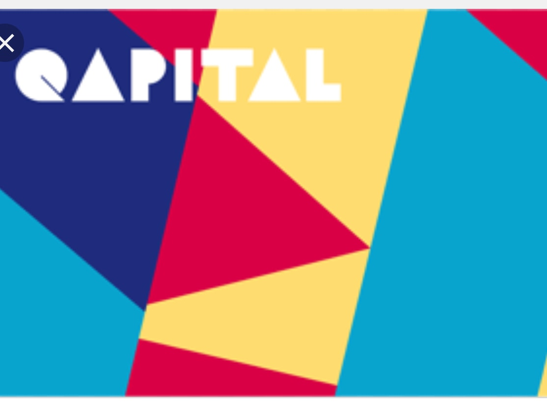 Get $5 when you use this link for Qapital