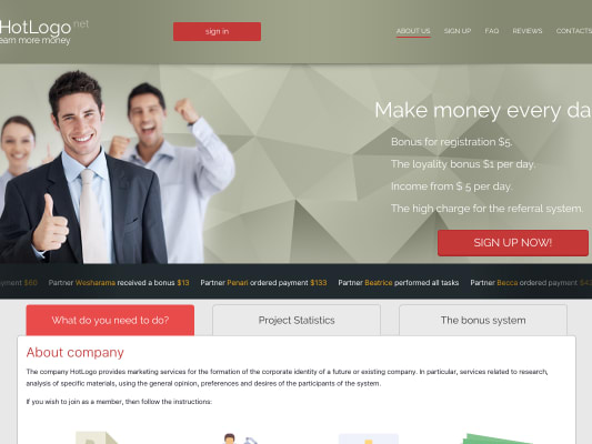 Earn upto $30 in a day by carrying out simple tasks online
