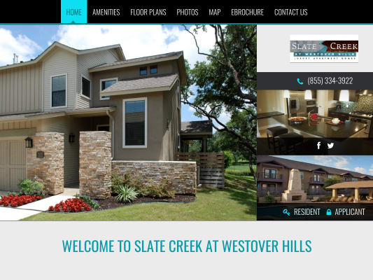 Get $250 if you lease using my referral at Slate Creek at Westover Hills San Antonio, Texas