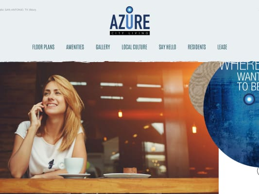 Get $250 if you lease using my referral at Azure City Living San Antonio, Texas