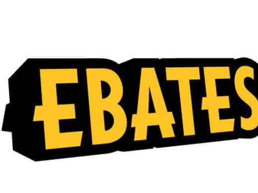 Get $10 From Ebates through my referral link