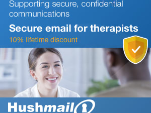 10% Lifetime Discount off Hushmail Encrypted Email Services