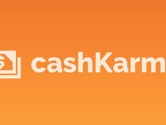 Get 300 points with my referral link to Cashkarma