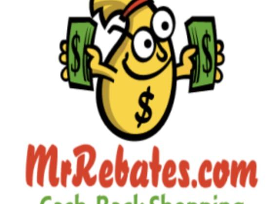 Get $5 sign-up bonus on MrRebates!