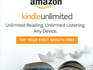 Free Month of Kindle Unlimited!