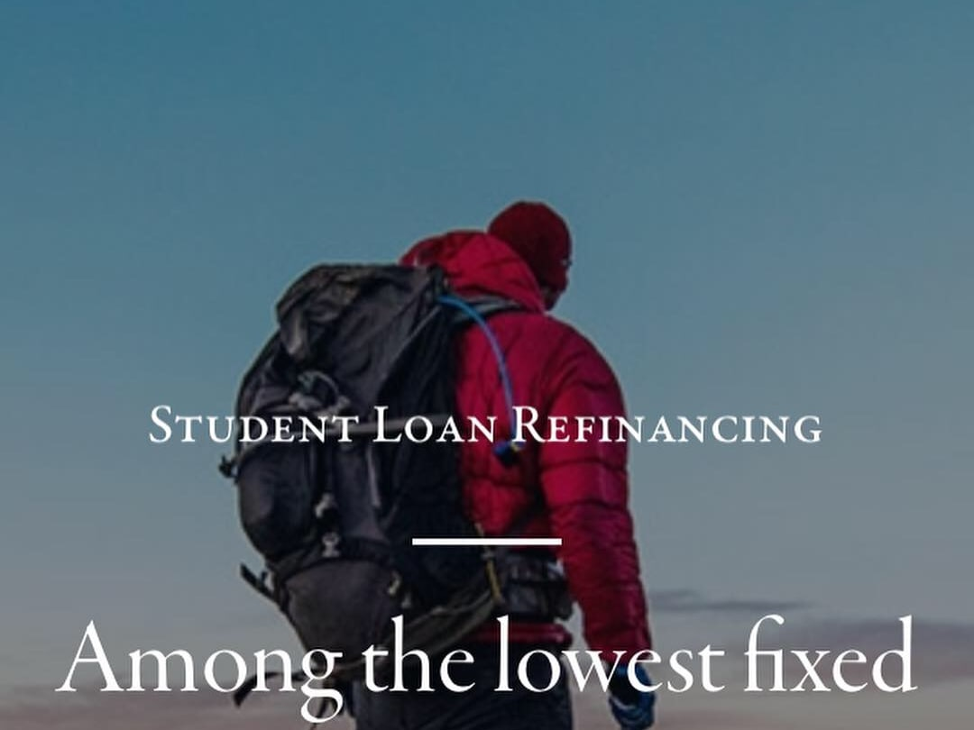 GOT STUDENT LOANS? MAKE $200 TODAY BY REFINANCING - LOWEST APR 1.95%