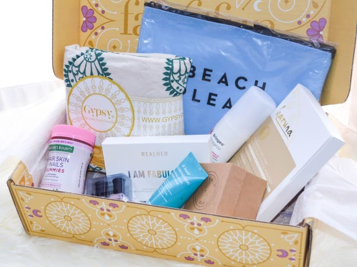 $10 Off First Seasonal Box