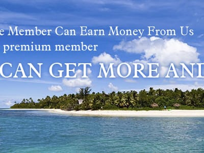 Get $100-$500 Sign up bonus