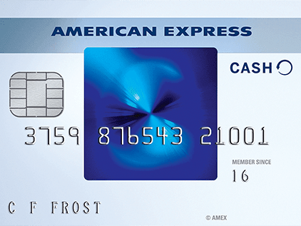Get a $100 statement credit when opening a Blue Cash