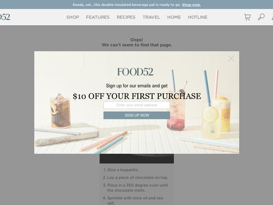 Get $20 off $50+ Purchase for New Registered Users!