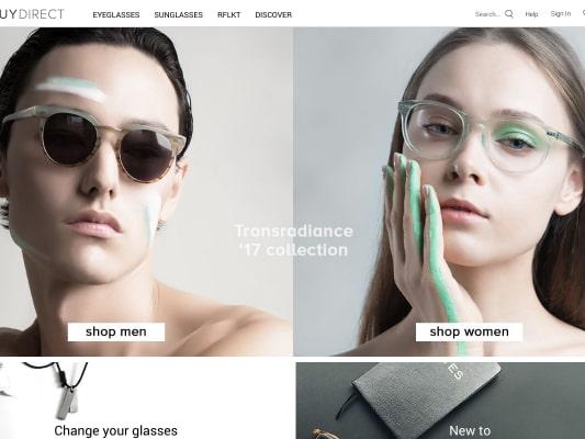 EyeBuyDirect Discount ( glasses , sunglasses , etc )