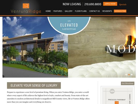 Get $250 if you signup using my referral at Ventura Ridge San Antonio, Texas