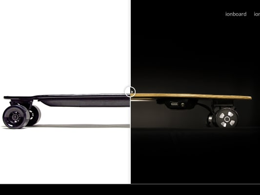 You can get a Free electric longboard by following this link