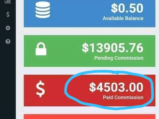 Earn $0.25 - $750 In A Day On FREE Referrals With TAMODO NETWORK. Minimum withdrawals $10 via PayPal and Bitcoin only. Up to 7 level referal commission.