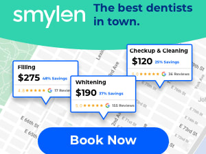Give $50, get $50 towards dental care for each friend you refer