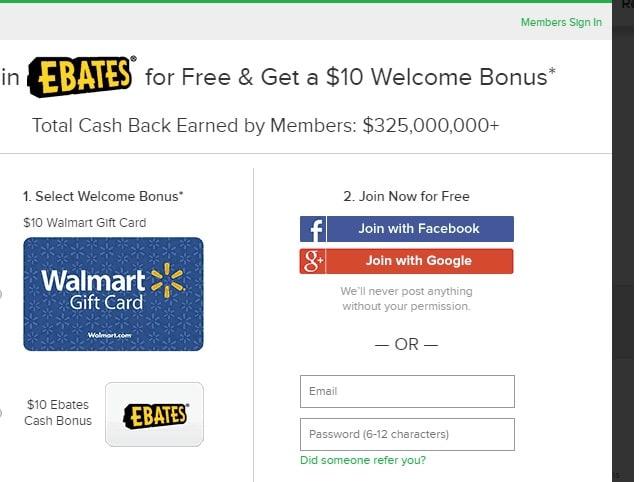 Get 10$ Sign-up Bonus
