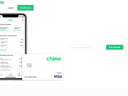 Open a Chime Account then sign up for direct deposit get $50