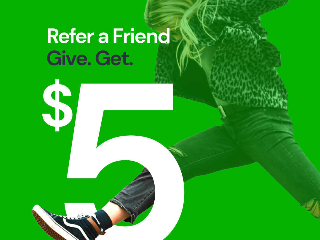 Refer a friend to Popcart and you