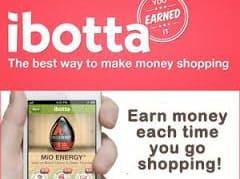 Get $10 Welcome Bonus Ibotta
