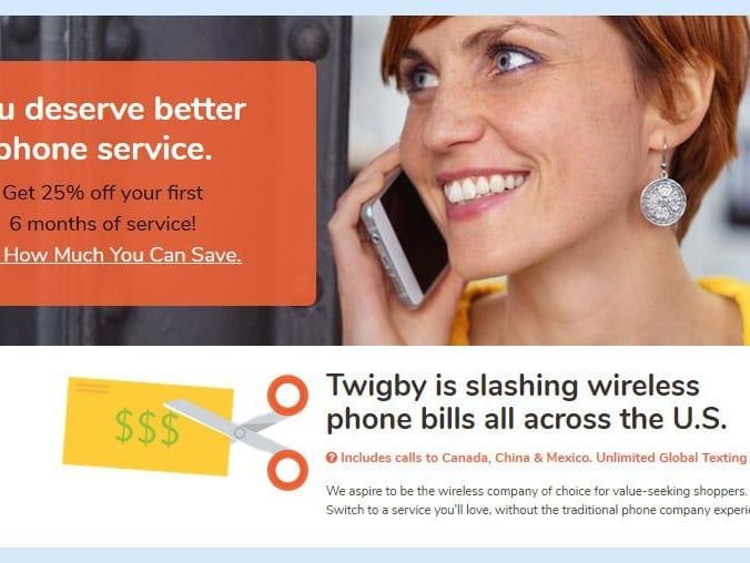 $15 toward device or bill
