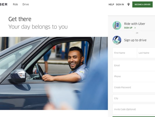 Get first uber ride free use code: yunz64