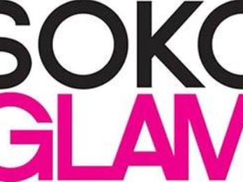20% off your first purchase with Soko Glam