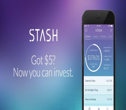 Receive $5 to Start Your Account Here