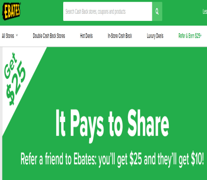 $10 Credit to your account by signing up the link I shared