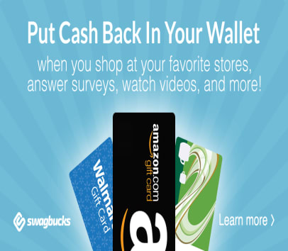 Swagbucks Refer & Earn Program