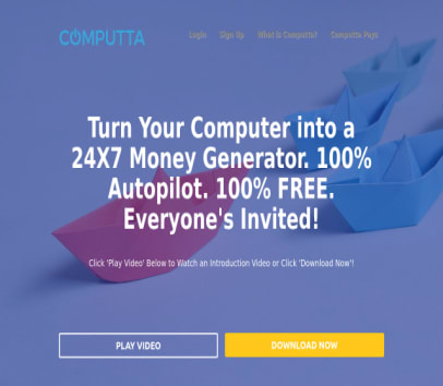 Turn Your Computer into a 24X7 Money Generator. 100% Autopilot. 100% FREE. Everyone's Invited!