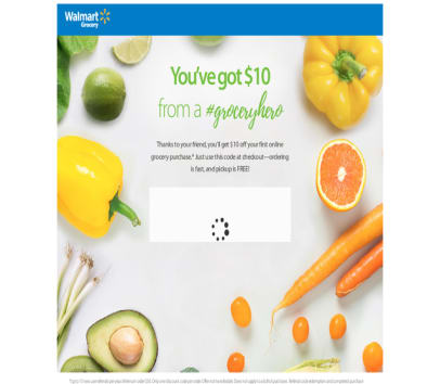 walmart grocery promo referral link code using food delivery coupons service