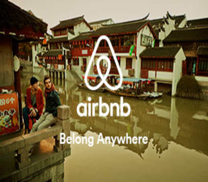 Sign up and get $40 off your first trip on Airbnb!