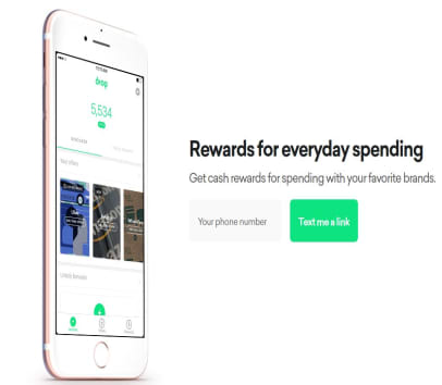 Get invitation to Drop and earn 1000 sign up points