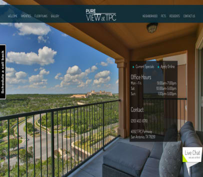 Get $250 if you lease using my referral at Pure View San Antonio, Texas