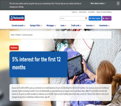 nationwide uk refer a friend program get 100 bonus through my