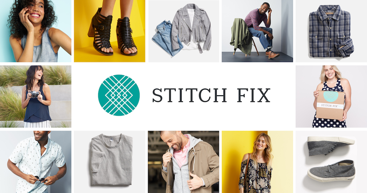 Image result for Stitch Fix banner