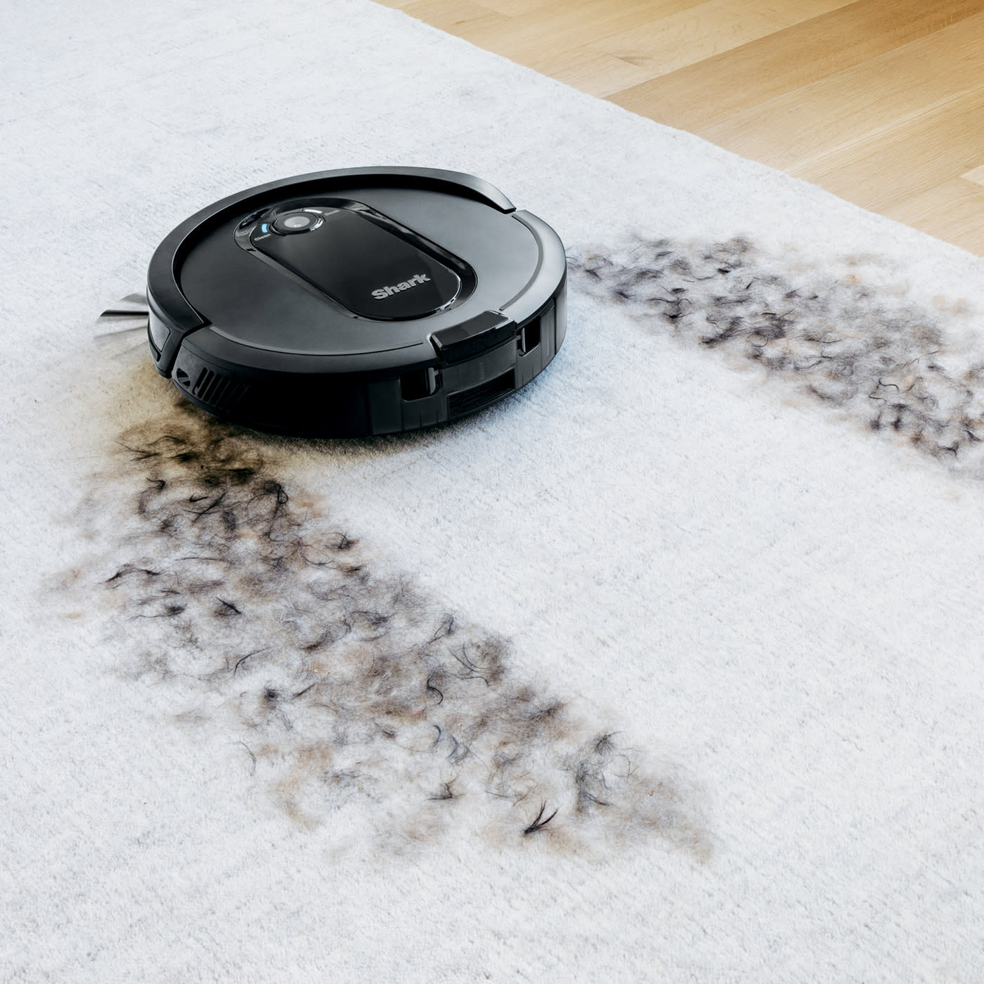 All types of vacuums