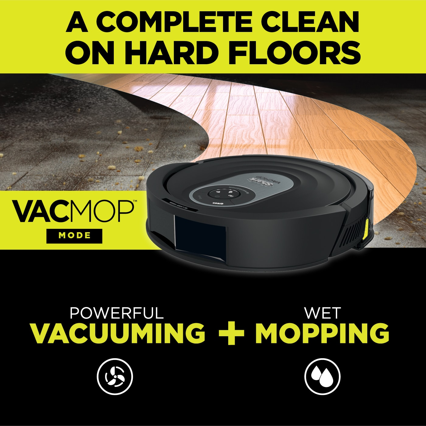 Sonic Mopping