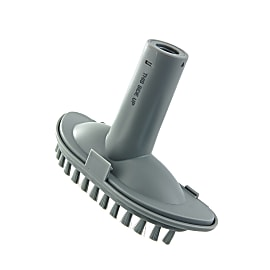 Garment Steamer and Brush Attachment for SC630 product photo Side New M