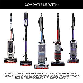 Anti Hair Wrap Pet Power Brush product photo Side New M