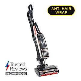 Shark Anti Hair Wrap Upright Vacuum Cleaner Plus with Powered Lift-Away and TruePet AZ910UKT product photo