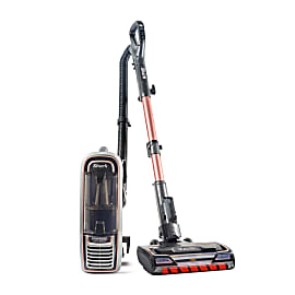 Shark Anti Hair Wrap Upright Vacuum Cleaner Plus with Powered Lift-Away and TruePet AZ910UKT product photo Side New M