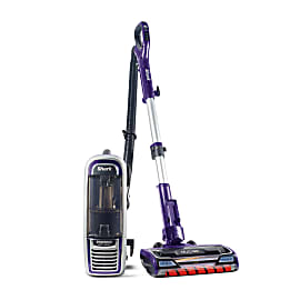 Shark Anti Hair Wrap Upright Vacuum Cleaner Plus with Powered Lift-Away AZ910UK product photo Side New M