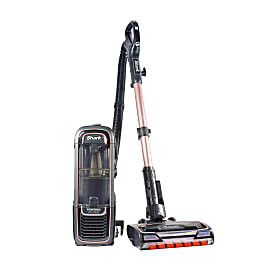 Shark Anti Hair Wrap Upright Vacuum Cleaner XL with Powered Lift-Away and TruePet AZ950UKT product photo Side New M