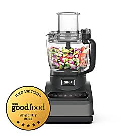 Ninja Food Processor with Auto-IQ- BN650UK product photo