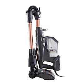 Shark DuoClean Corded Stick Vacuum with Flexology, TruePet Model - HV390UKT product photo Side New M
